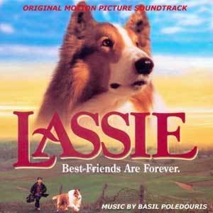 La obra completa de BASIL POLEDOURIS comentada Lassie
