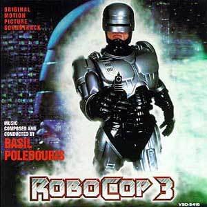 La obra completa de BASIL POLEDOURIS comentada Robocop_3