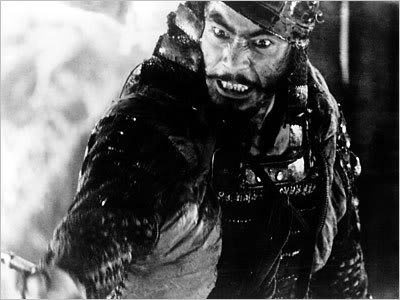 If you could recast the movie Sevensamurai_l