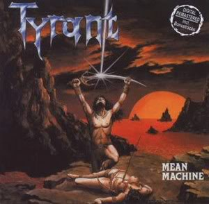 Metal bands inspired by CONAN 1982 - Page 2 Tyrantmeanmachine