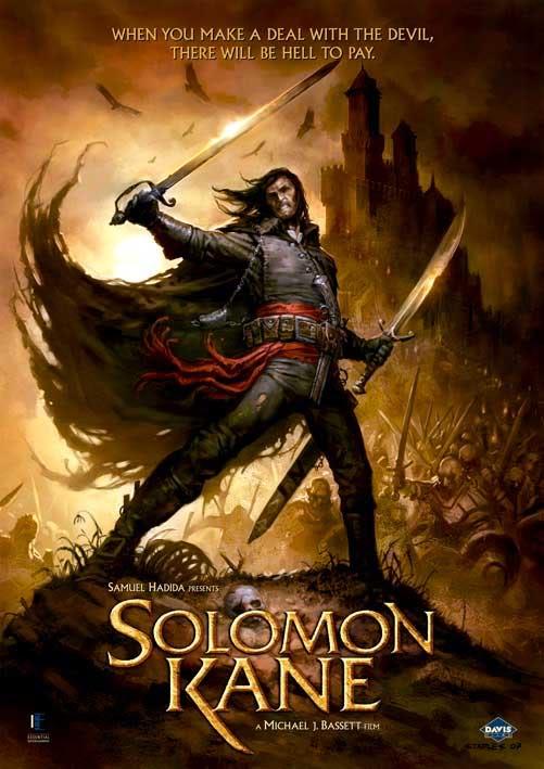 """""""SOLOMON KANE"""" movie Untitled-14"""