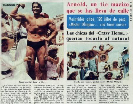 Las revistas españolas que hablan de Conan Untitled-19