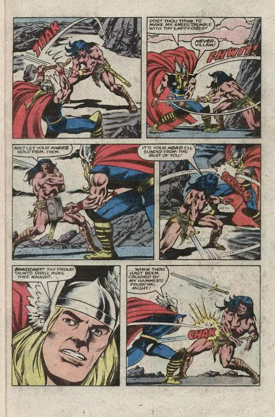 Marvel's Thor could inspire Thorgrim?? User2144_1168855819