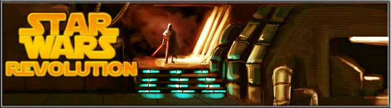 Star Wars Revolution