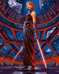 Profesiones Sith