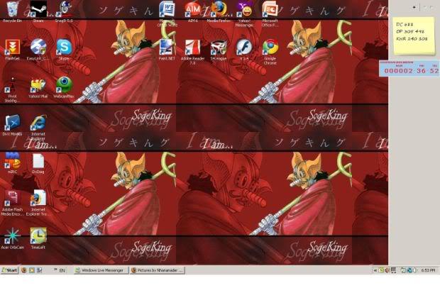 Post Your Desktop Desktop2