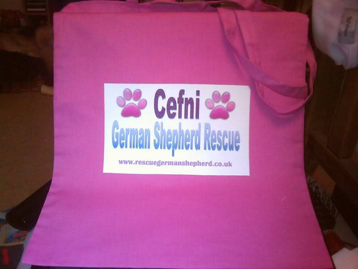 Cefni Tote Shopping bag Zzpinkbag