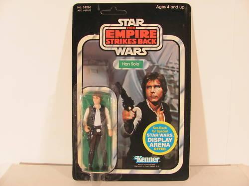 The TIG FOTW Thread: Han Solo BigHeadHan