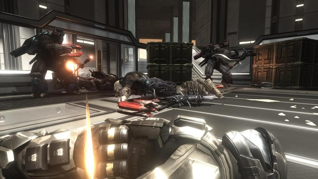 Halo ODST [Review] ODST_058