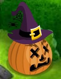 Jack-O-Lantern Contest Hehescary