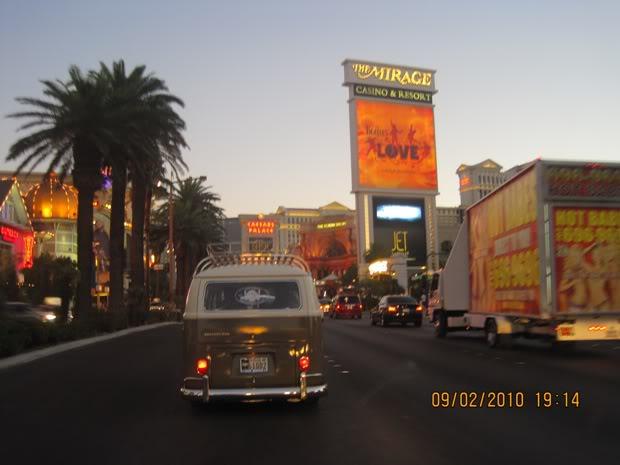 Live From Las Vegas Nevada USA IMG_0074