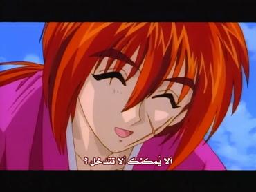 فلم انمي الساموراي Rurouni Kenshin Vlcsnap-29978