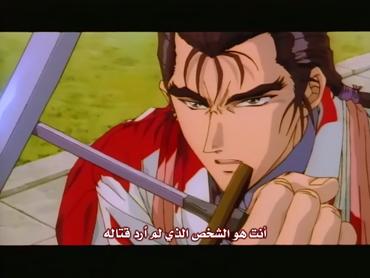 فلم انمي الساموراي Rurouni Kenshin Vlcsnap-32667