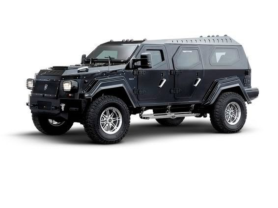 Offroad in luxury 1194600500-world-s-most-luxurious-a