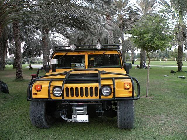 Hummer H1 for sale 2002H1260k