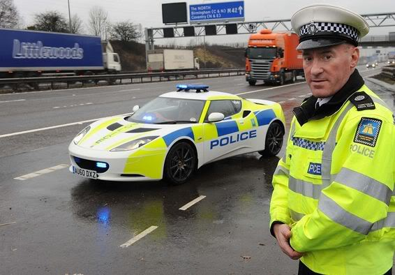 Right you slag your nicked!!!!! 245305465-britain-s-fastest-police-car