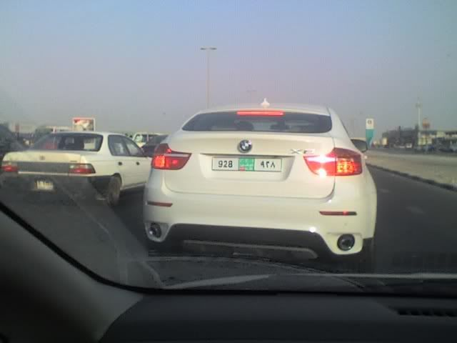 BMW X6 saw one today 27-08-08_1713