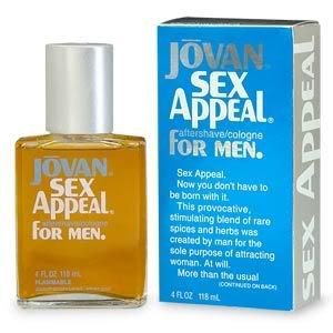Sex Apeal for men 300