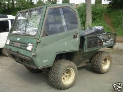 A Mandry RTV for sale? 4578_1-1