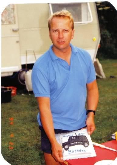 Ten years ago....... GlynCerriog1994