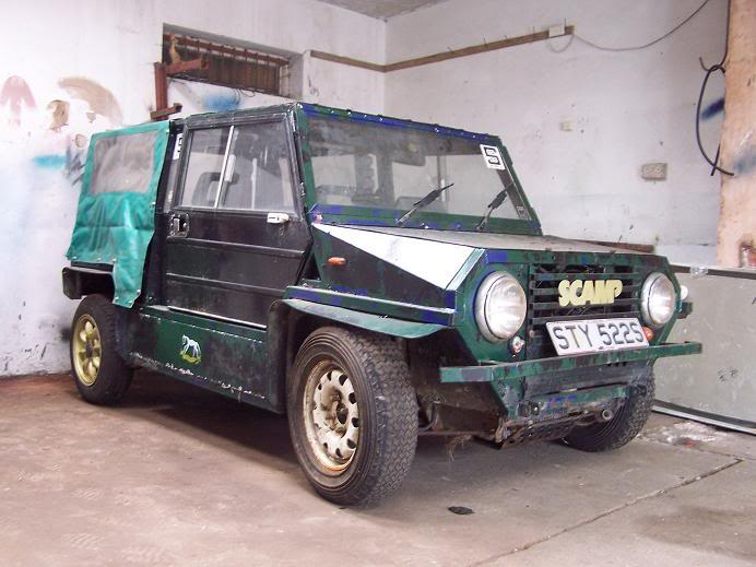 Mk3 for sale Scamp2-2