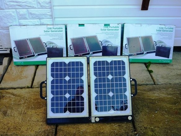 Portable Solar Panels For Sale SolarPanels