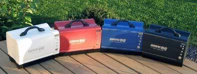 WaveBox portable microwave WaveBox