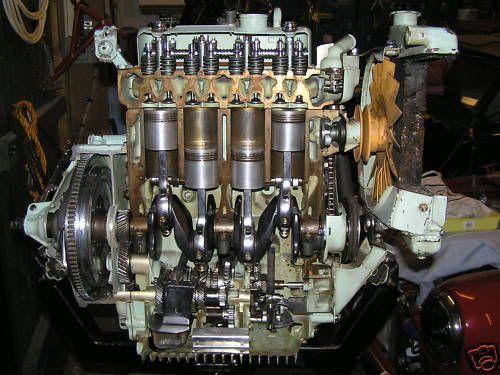Coffee Table Engine