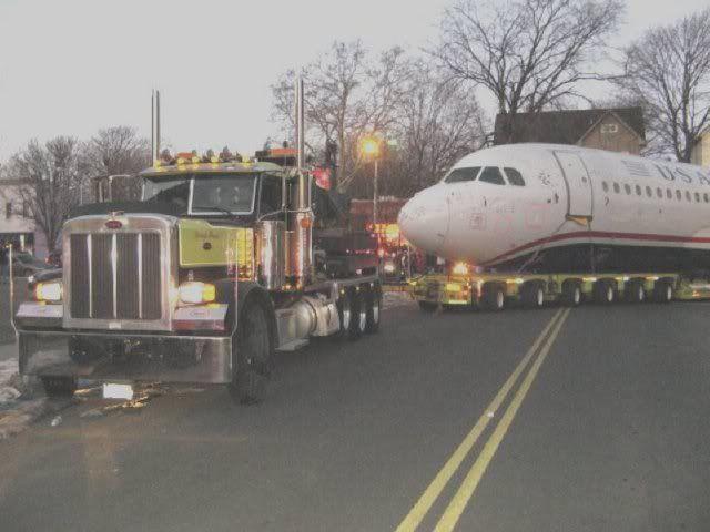 What happened to the Hudson Plane? Hudsonplane1