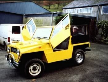 The other Scamp 4x4 build & 6 wheelers where are they now! Scamp-1