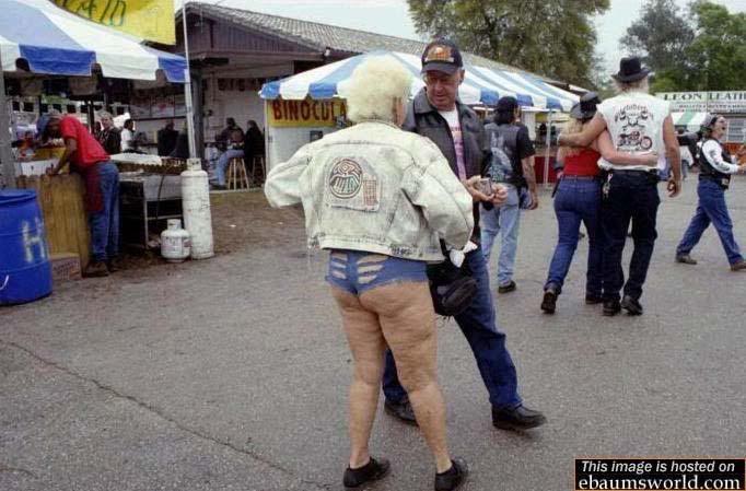 Diasy Duke Shorts! Untitled