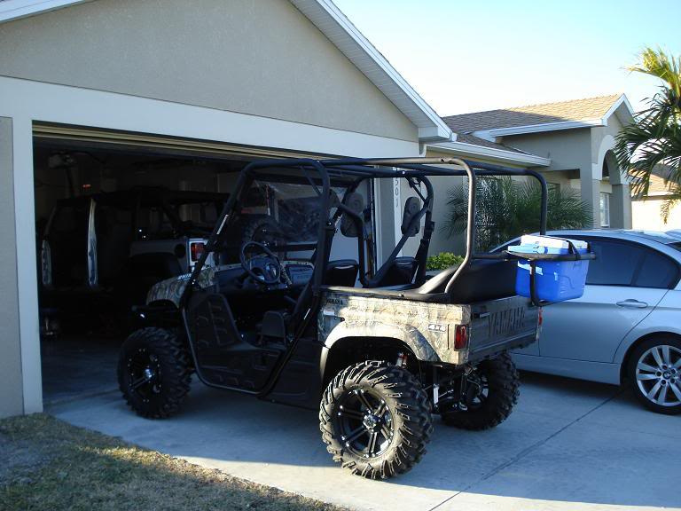 MY 4 SEAT RHINO WITH WALKER EVANS SHOCKS Rhino4seater00004