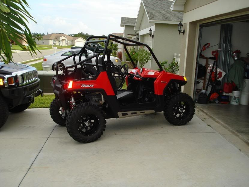 Need some owner opinions on the RZR. Walkerevansshoc00001