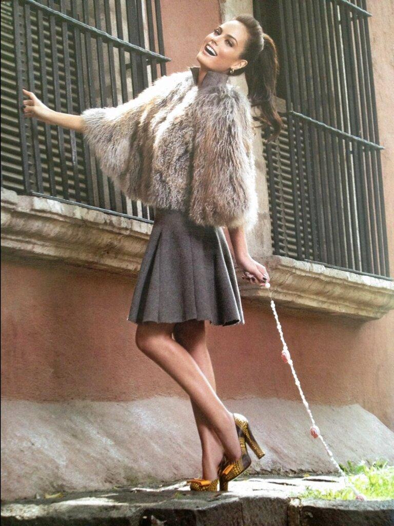 Ximena Navarrete/ /ხიმენა ნავარეტე #1 - Page 37 22f61db8cdd9d7daf58065264f732241