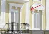 Рендер проекта из Аркон в Синеме - Страница 12 0cd5acdf78f6e04295651dfde0b7aab0