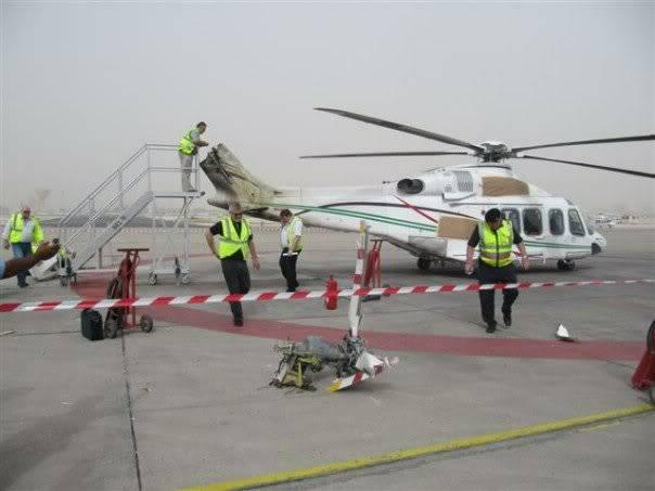 [Internacional] Helicópteros Augusta AW139 estão proibidos de voar pelo fabricante 222310_10150169070164381_725044380_6489882_3911957_n