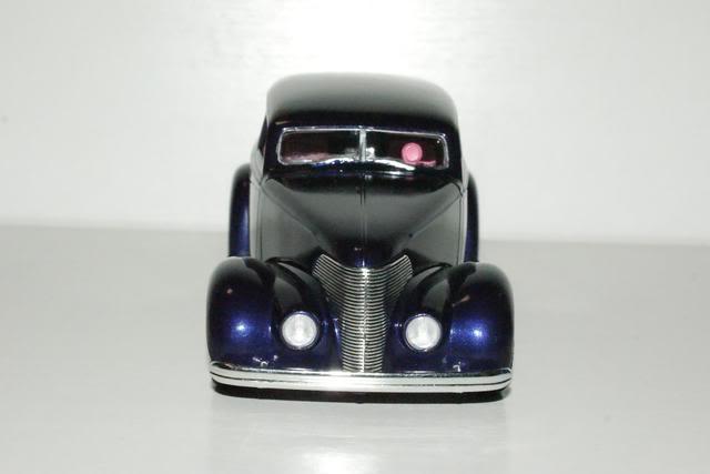 1939 Wagon Rod Purple n Pink 493