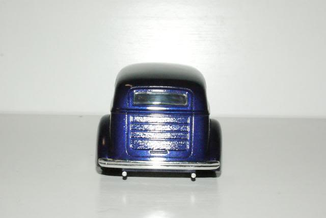 1939 Wagon Rod Purple n Pink 497