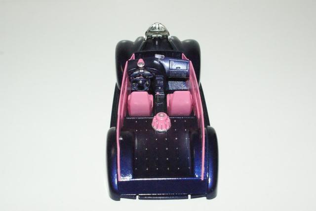 1939 Wagon Rod Purple n Pink 508