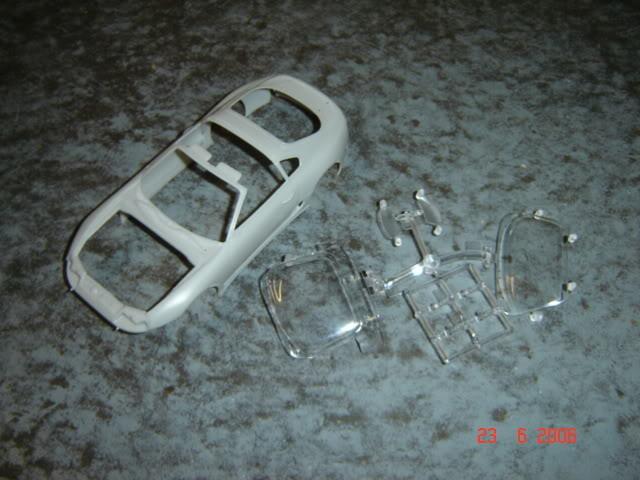 1995 Supra Silver = last Update 31 May 2011 Models586