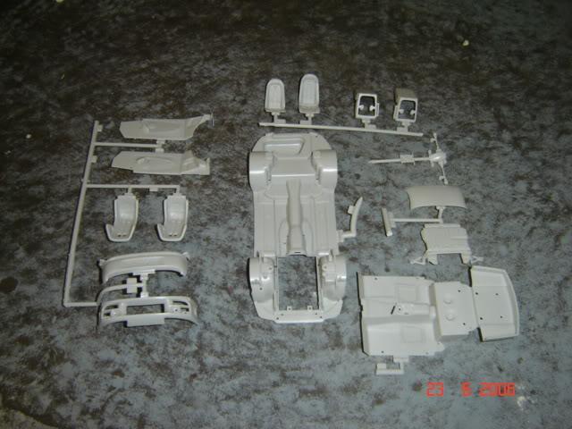 1995 Supra Silver = last Update 31 May 2011 Models587