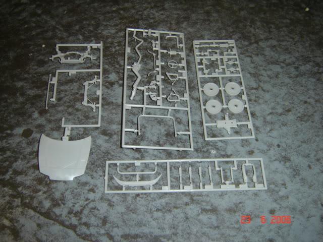 1995 Supra Silver = last Update 31 May 2011 Models588
