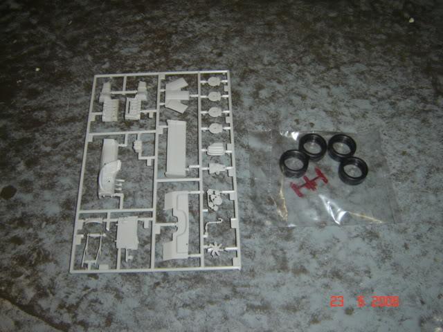 1995 Supra Silver = last Update 31 May 2011 Models589
