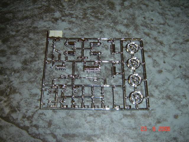 1995 Supra Silver = last Update 31 May 2011 Models590