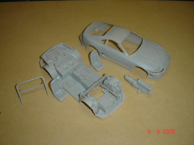1995 Supra Silver = last Update 31 May 2011 Models693