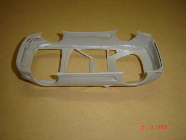1995 Supra Silver = last Update 31 May 2011 Models696