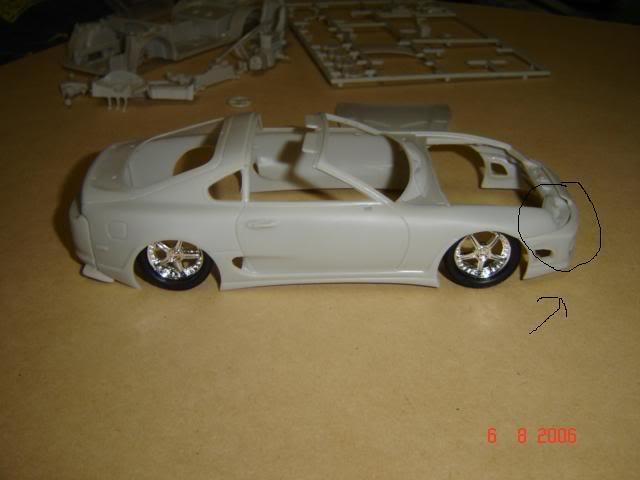 1995 Supra Silver = last Update 31 May 2011 Models700