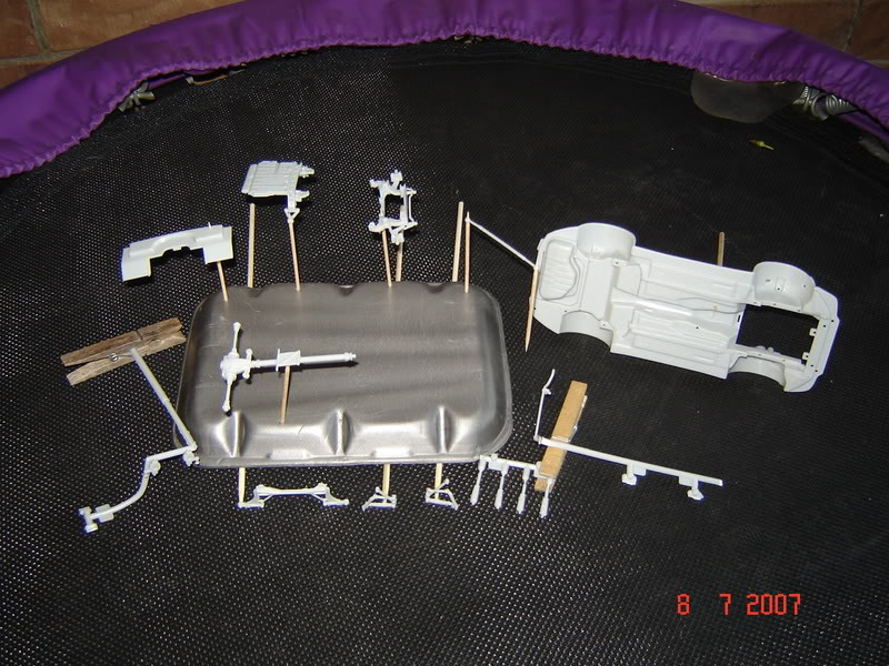 1995 Supra Silver = last Update 31 May 2011 Models870