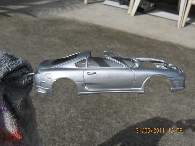 1995 Supra Silver = last Update 31 May 2011 084