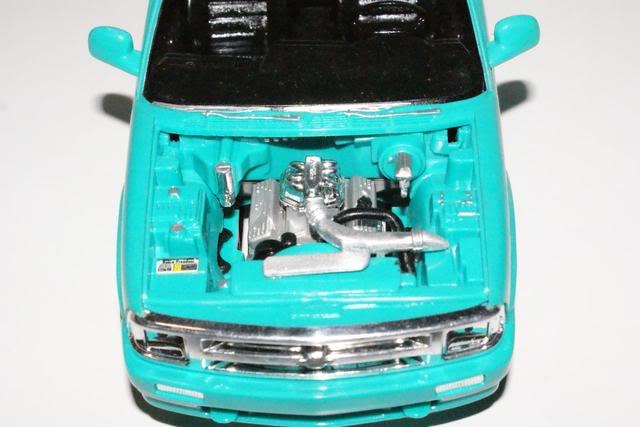 Chevy Blazer 028
